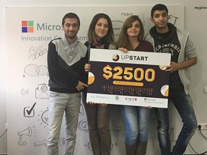 UpStart connects Armenian startups to the global tech community