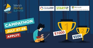 Campathon - Coolest event of the summer